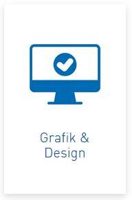Grafik und Design Ihres Logos und Ihrer Druckdatei