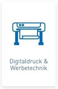 Digitaldruck und Werbetechnik