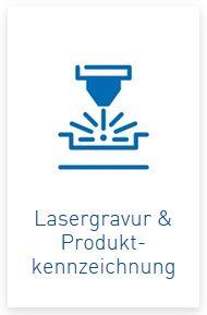Lasergravur & Produktkennzeichnung