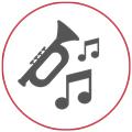 Bedarf für Musikvereine